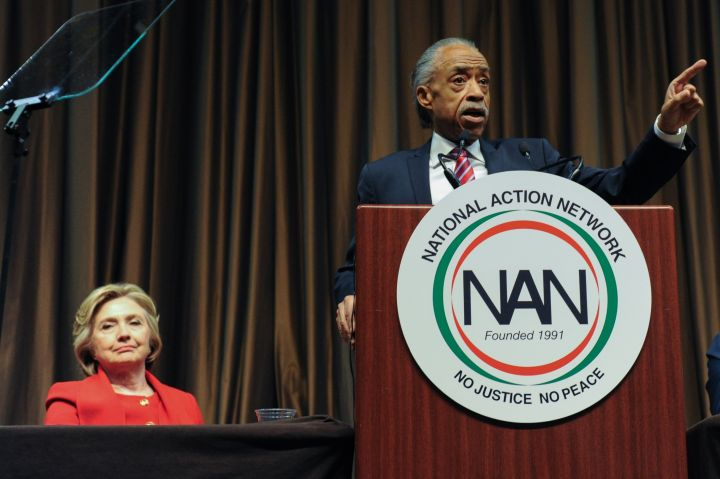 National Action Network 25th Anniversary Convention - Day 1