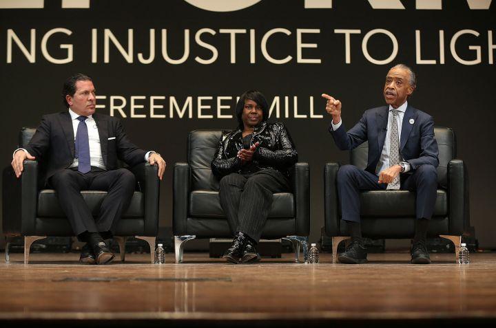 Reform: Bringing Injustice To Light