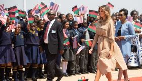 MALAWI-US-POLITICS-DIPLOMACY