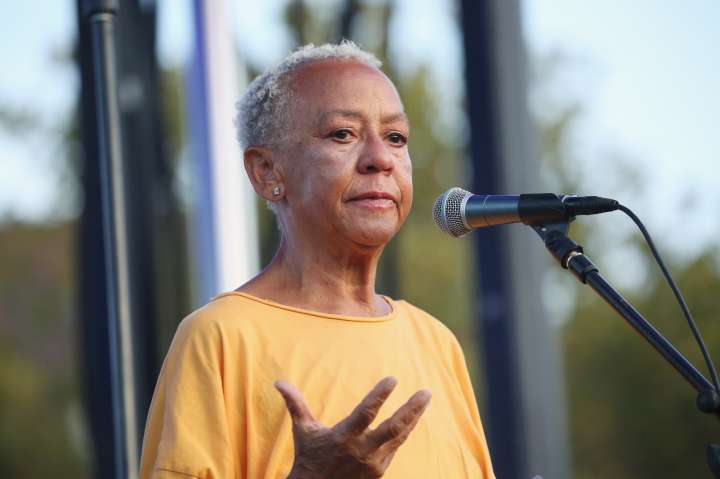 12th Annual Afropunk Brooklyn Festival