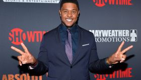 'SHOWTIME, WME|IMG, and MAYWEATHER PROMOTIONS VIP Pre-Fight Party For 'Mayweather VS McGregor'