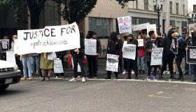 Portland Protest 1