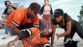 Denzel Washington In 'John Q'