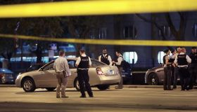 Teenage Girl and Infant Among Four Shot in Road Rage Incident