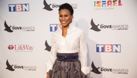 ENTERTAINMENT: OCT 11 Dove Awards