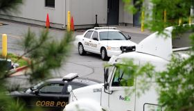 Shooting At FedEx Warehouse Outside Of Atlanta Injures At Least Six