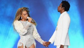 Beyonce And Jay-Z 'On The Run II' Tour - New Jersey