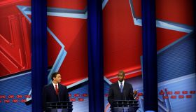 Andrew Gillum and Ron DeSantis Debate in Tampa