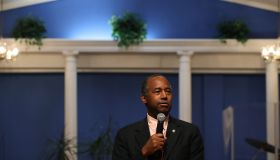 HUD Secretary Ben Carson Holds News Conf. On Family Self-Sufficiency Program