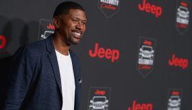 The Jeep Wrangler Celebrity Customs Reveal Event