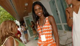 Kim Porter 2005 MTV VMA - The Sanctuary by BWR & Best Events Premiere Gifting Hotel - Day 2
