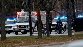 Chicago officer, multiple others shot in attack at hospital