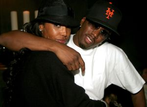 Sean P. Diddy Combs' Surprise 35th Birthday Party
