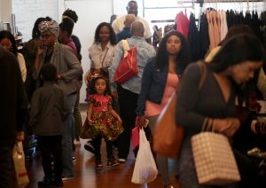 As Efforts To Promote Black Businesses Rise, So Do Growing Pains
