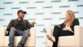 TechCrunch Disrupt San Francisco 2018 - Day 3