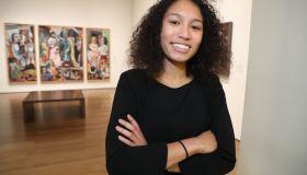 Harvard Crimson Elects First Black Female President