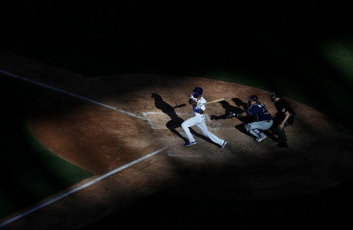 Tampa Bay Rays v New York Mets
