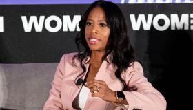 Representative Mia Love (R-UT) seen at Politico's 6th Annual...