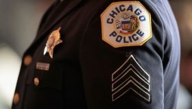 Graduation Ceremony Held For 363 New And Promoted Chicago Police Officers