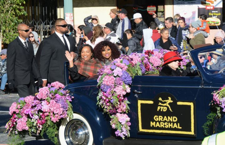 130th Rose Parade Presented By Honda 'The Melody Of Life'