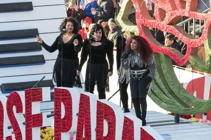 2019 Rose Parade