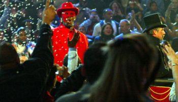 The 2003 BillBoard Music Awards - Show