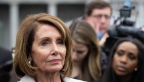 Congressional Leadership Meets To Discuss Government Shutdown