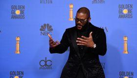 NBC's '76th Annual Golden Globe Awards' - Press Room
