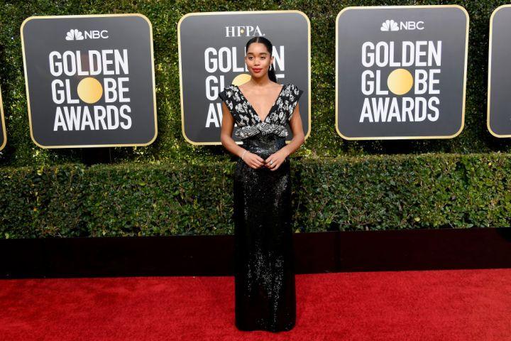 NBC's '76th Annual Golden Globe Awards' - Arrivals