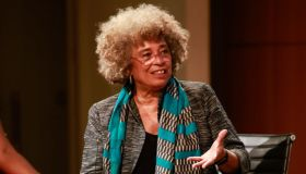 Groundswell at 20, with Angela Davis