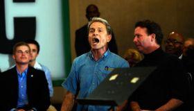 NJ Gov Christie Campaigns For CA Republican Gubernatorial Candidate Whitman