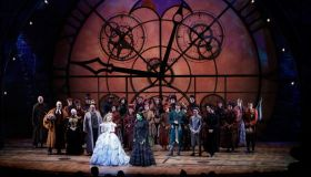 'Wicked' Celebrates 10th Anniversary On Broadway - Curtain Call