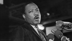 Martin Luther King Jr.'s Last Speech