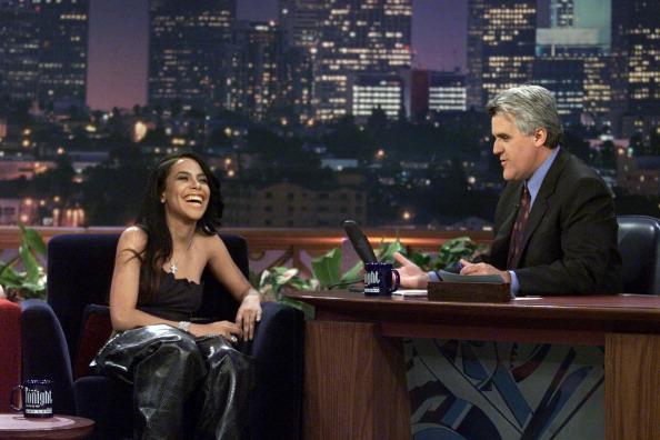The Tonight Show with Jay Leno - Season 8