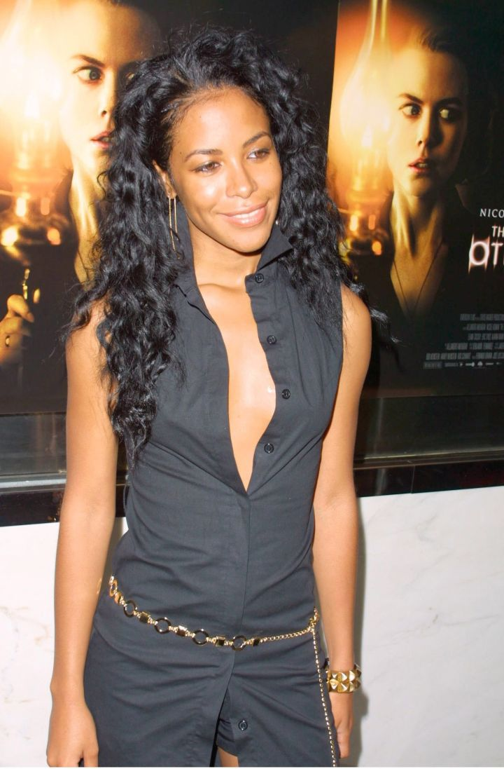 Miramax NY Premiere of 'The Others'