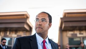 Representative Will Hurd, 23rd Congressional District of Texas