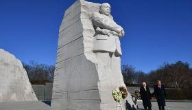 US-POLITICS-HOLIDAY-MLK