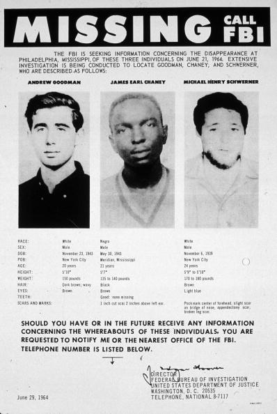 Civil Rights Fighters