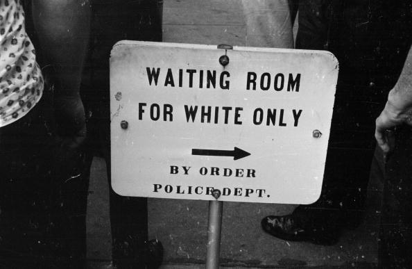 Separate Waiting Room
