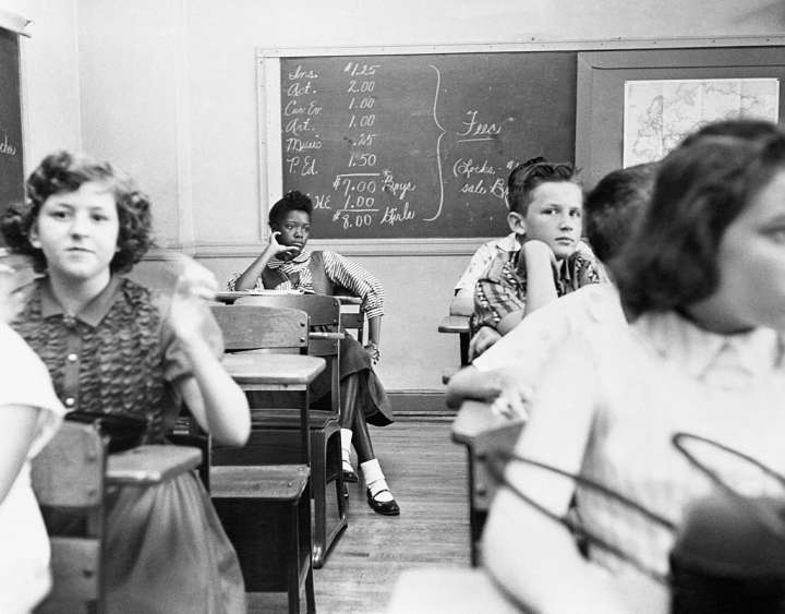 Integrated Classroom in North Carolina