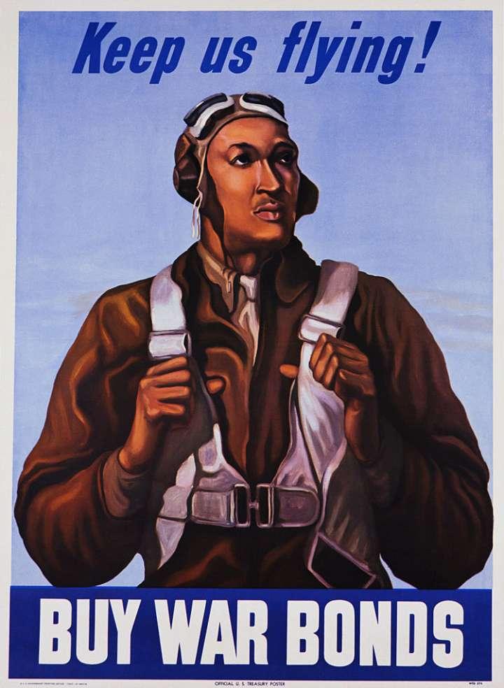 Tuskeegee Airmen