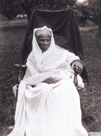 Harriet Tubman (c. 1820 - 1913) African-American abolitionist, humanitarian, and Union spy during the American Civil War. After escaping from slavery, she made thirteen missions to rescue over seventy slaves using the network of antislavery activists and..