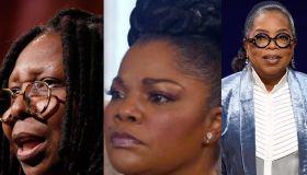 Oprah, Whoopie & Mo'Nique