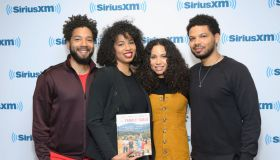 Celebrities Visit SiriusXM - April 26, 2018