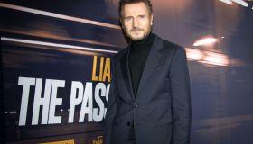'The Passenger' Paris Premiere At UGC Normandie