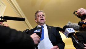VA Gov. Ralph Northam embroiled in controversy and the scene in Richmond