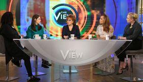 ABC's 'The View' - Season 22