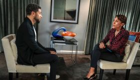 ABC's 'Good Morning America' - 2019