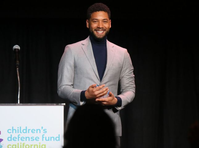 Children's Defense Fund California's 28th Annual Beat The Odds Awards - Show