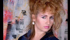 Singer Teena Marie